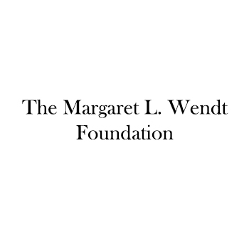 the margaret l wendt foundation logo icon