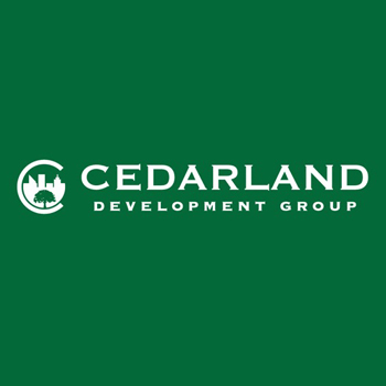 picture of Cedarland Development Group logo