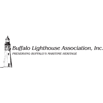 buffalo lighthouse association logo icon