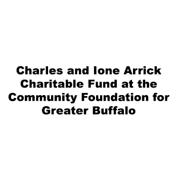 017 charles and ione arrick charitable fund at the community foundation for greater buffalo