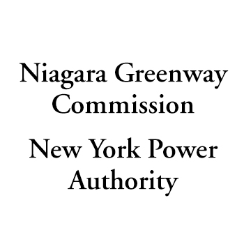 picture of Niagara Greenway text