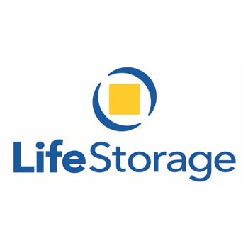 picture of Life Storage logo