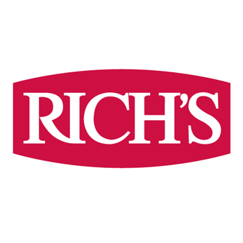 picture of Rich's logo