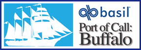 Port of Call: Buffalo Icon
