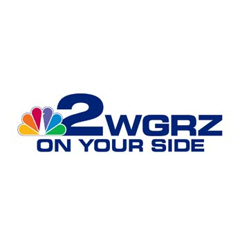picture of WGRZ logos